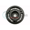 GrimmSpeed Lightweight Crank Pulley Black - 02-14 WRX / 04-18 STI