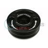 GrimmSpeed Lightweight Crank Pulley Black - 02-14 WRX / 04-20 STI
