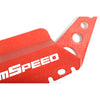 GrimmSpeed Radiator Shroud Red - 15-20 WRX/STI