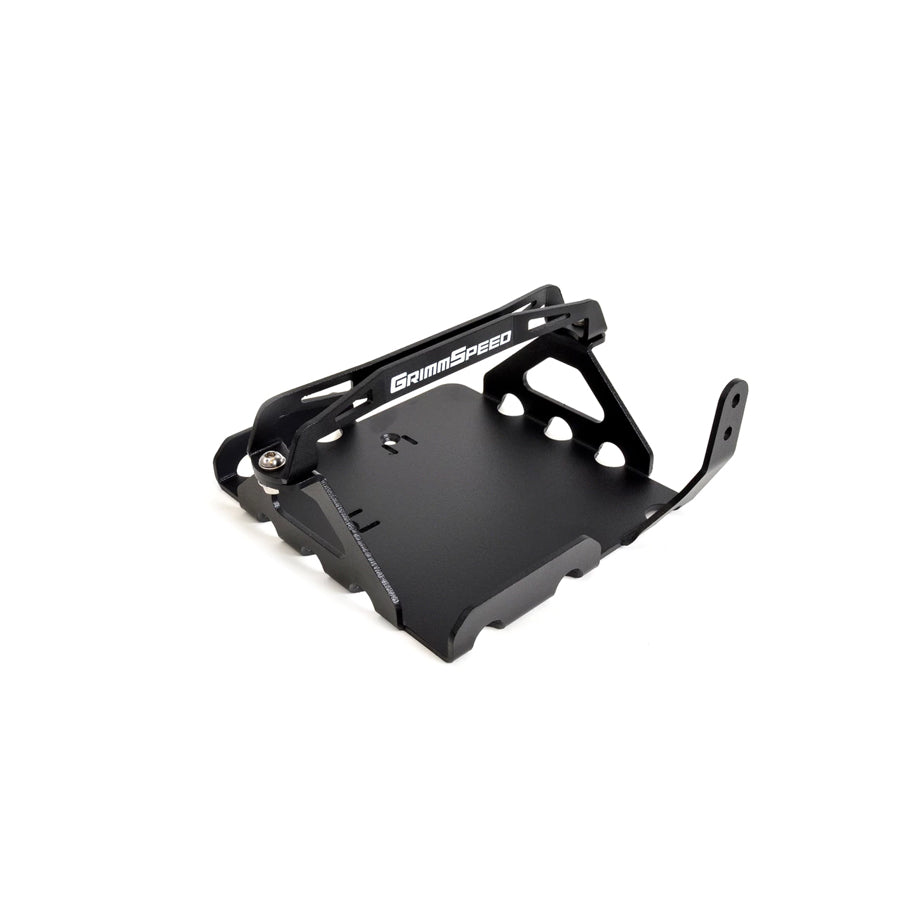 15 Wrx Engine Dress Up New Provisions Racing Sti Carbon Fuse Box Cover Grimmspeed Lightweight Battery Mount Kit 08 18