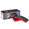 GLOC GS-1 Brake Pads - 11-14 WRX