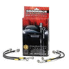 Goodridge Phantom Stainless Steel Brake Lines - 08-14 STI