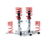 H&R Street Performance Coilovers - 08-14 WRX