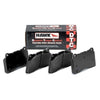 Hawk DTC-70 Race Brake Pads Rear - 15-19 WRX