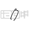 IAG Performance PTFE Flex Fuel Line Upgrade Kit for IAG-AFD-2210 - 08-19 STI