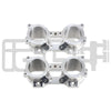 IAG V2 Top Feed TGV Deletes / Housings - 02-14 WRX / 07-20 STI