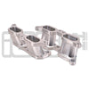 IAG TGV / Lower Intake Plenum - Complete Upper/Lower Replacement - 15-20 WRX