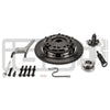 IAG Spec Competition Clutch Triple Disc & Flywheel Kit - 04-19 STI