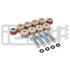 IAG Replacement Hardware Set for IAG Top Feed Fuel Rails - IAG-AFD-2102