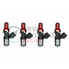 Injector Dynamics 1300cc Fuel Injectors - 07+ STI / 02-14 WRX