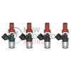 Injector Dynamics 1700cc Fuel Injectors - 07+ STI / 02-14 WRX