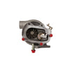 Forced Performance XR Red 79HTZ Turbocharger External Wastegate - 04-19 STI / 02-07 WRX