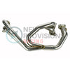 Invidia Equal Length Race Exhaust Manifold - 06-19 STI / 08-14 WRX