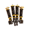 ISC Suspension N1 Basic Coilovers - 08-14 WRX