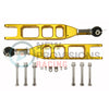 ISC Suspension Rear Adjustable Control Arms - 08+ WRX/STI