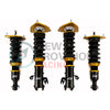 ISC Suspension N1 Adjustable Coilovers - 15-19 WRX/STI
