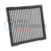 K&N Cabin Air Filter - 16+ Civic