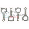 Manley H Beam Steel Connecting Rods - 02-14 WRX / 04-18 STI