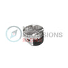 Manley Performance Platnium Series Piston STD Bore Piston 10:1 Compression - 15+ WRX
