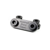 Aluminati Solid Transmission Crossmember Bushings - 02+ WRX/STI