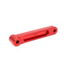 Aluminati Red Solid Pitch Stop Mount