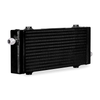 Mishimoto Thermostatic Oil Cooler Kit Black - 16+ Focus RS