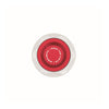 Mishimoto Oil Cap Red - 02+ WRX/STI