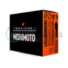 Mishimoto CVT Transmission Cooler - Black Core - 15-20 WRX
