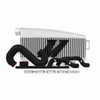 Mishimoto Top Mount Intercooler - 02-07 WRX/STI