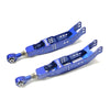 Megan Racing Extreme Low Lower Control Arms - 08-19 WRX/STI
