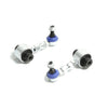 Megan Racing Adjustable Rear Endlinks - 08-19 WRX/STI