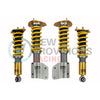 Ohlins Road & Track Coilovers - 08-20 STI / 15-20 WRX