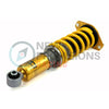 Ohlins Road & Track Coilovers - 08-19 STI / 15-19 WRX