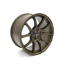 Option Lab R716 18x9.5 5x108 +35 Formula Bronze Wheel - Universal