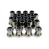 Project Kics R26 16+4 Locking 12x1.25 Lug Nuts - Universal