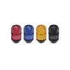 Project Kics Leggdura Shell Type CL35 Closed End Lug Nuts - 12x1.25 - Universal
