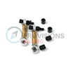 Prova Rear Pillowball Sway Bar Endlinks Type G - 08-19 WRX/STI