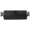 Process West Front Mount Intercooler Black - 08-14 WRX