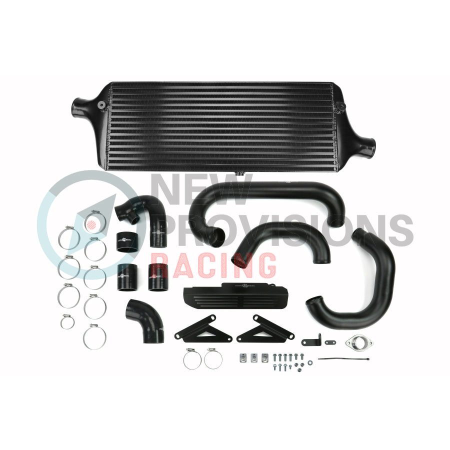 15+ WRX Intercoolers - New Provisions Racing