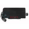 Process West Verticooler Top Mount Intercooler - Black - 08-14 WRX