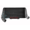 Process West Verticooler Top Mount Intercooler Black - 15-20 WRX