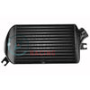 Process West Khanacooler Top Mount Intercooler Black - 15-20 WRX