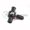 Perrin Turbo Sump Restrictor - 15-20 WRX / 14+ FXT