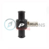 Perrin Turbo Sump Restrictor - 15+ WRX / 14+ FXT