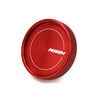 Perrin Oil Fill Cap Red - Universal Subaru
