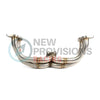 Perrin Equal Length Headers - 15-18 WRX