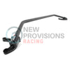 Perrin Strut Tower Brace Black - 08-18 WRX/STI