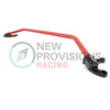 Perrin Strut Tower Brace Red - 08-20 WRX/STI