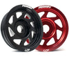 Perrin Lightweight Crank Pulley - EJ Series Engines