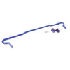 SuperPro 22mm Rear Adjustable Sway Bar - 08-20 WRX/STI
